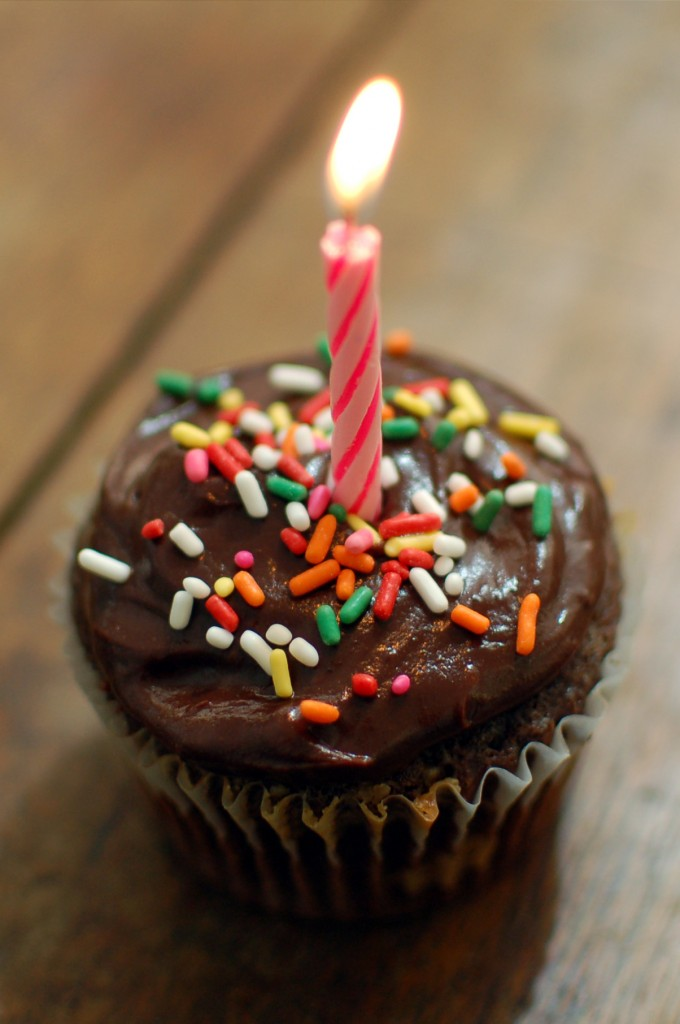 Happy Birthday, Blog! | Blair Blogs