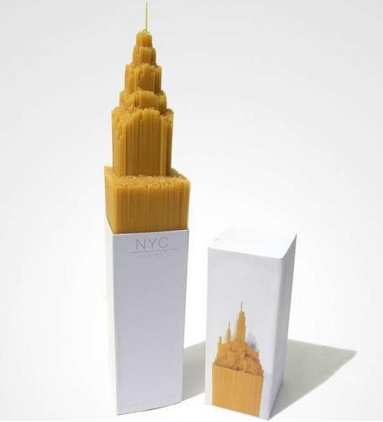 Beautiful Packaging | Blair Blogs