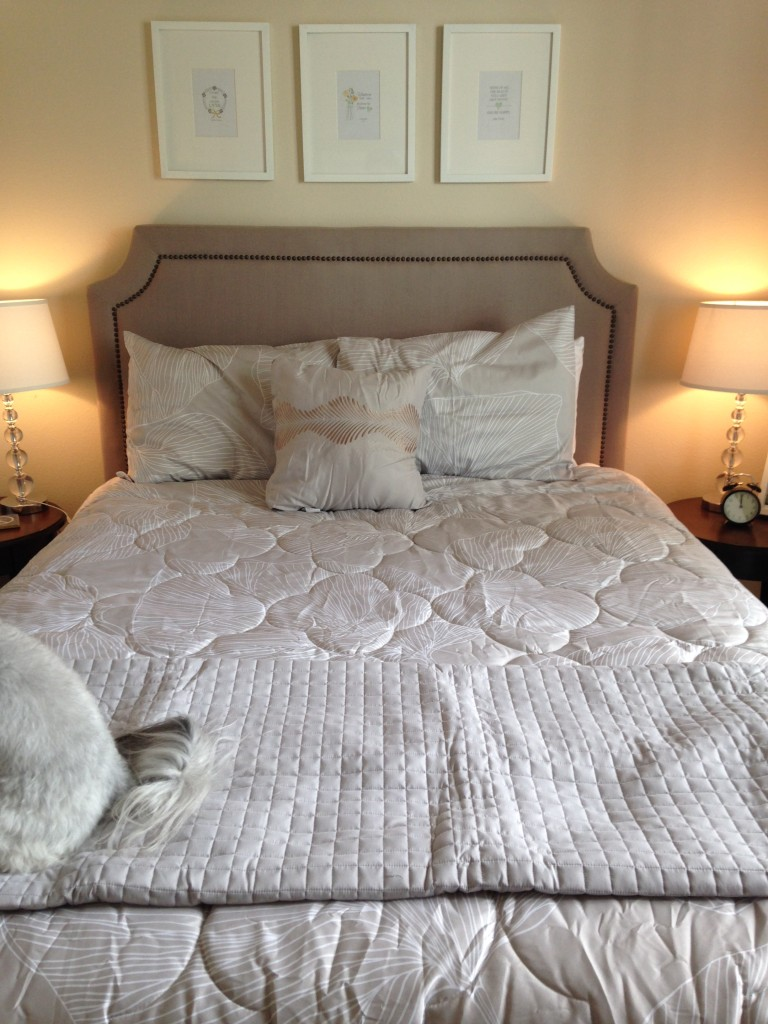 Maple Harbour Bedding Review | Blairblogs.com