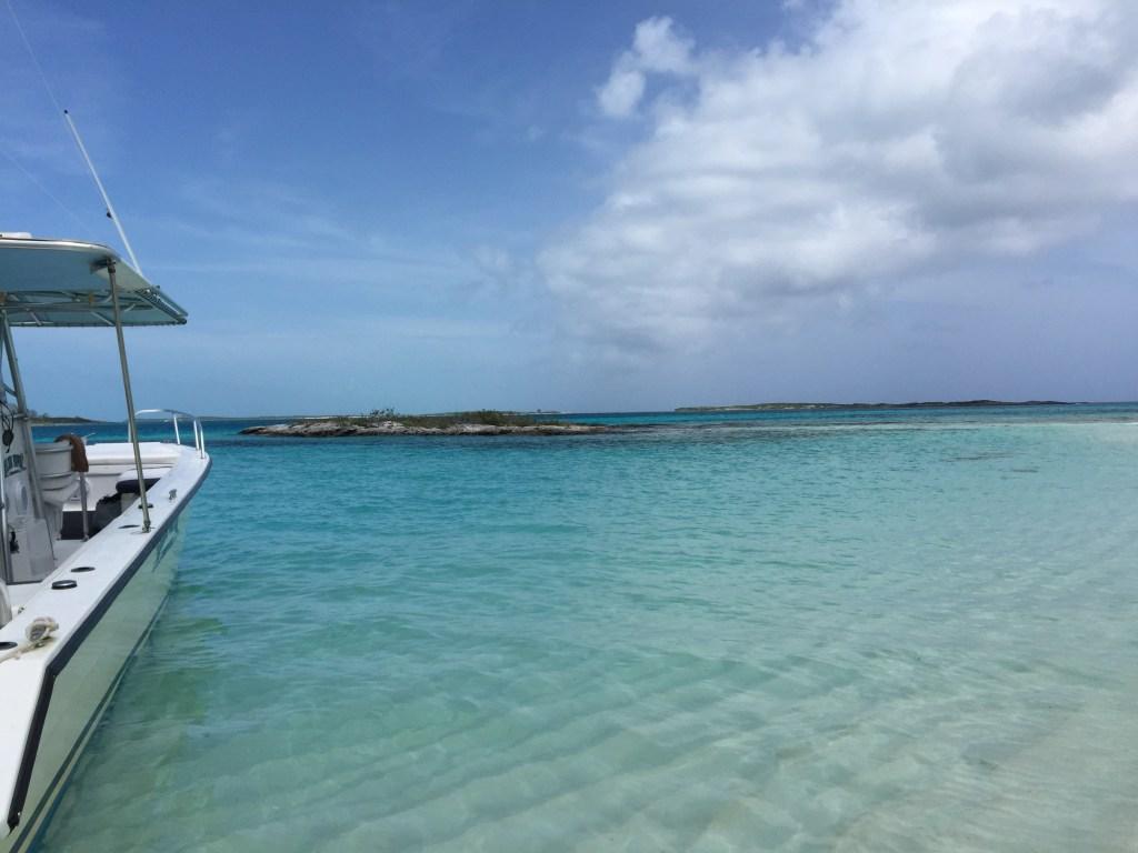 Honeymoon at Sandals Emerald Bay in The Bahamas | Blairblogs.com
