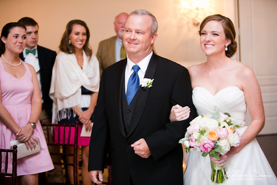 Wedding Day Timeline | Blairblogs.com