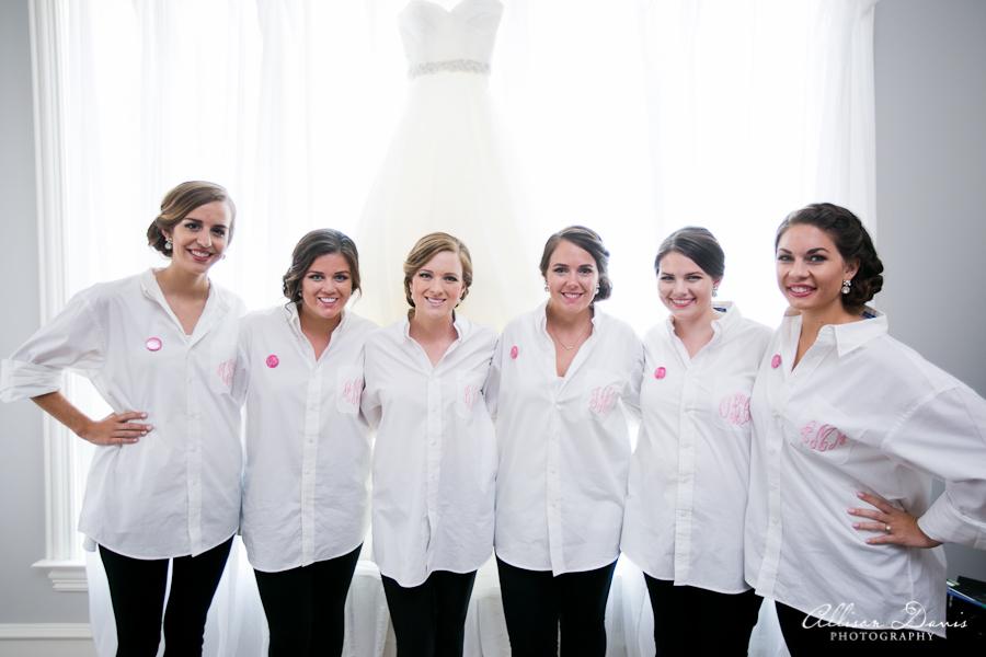 Bridesmaids and Groomsmen | Blairblogs.com