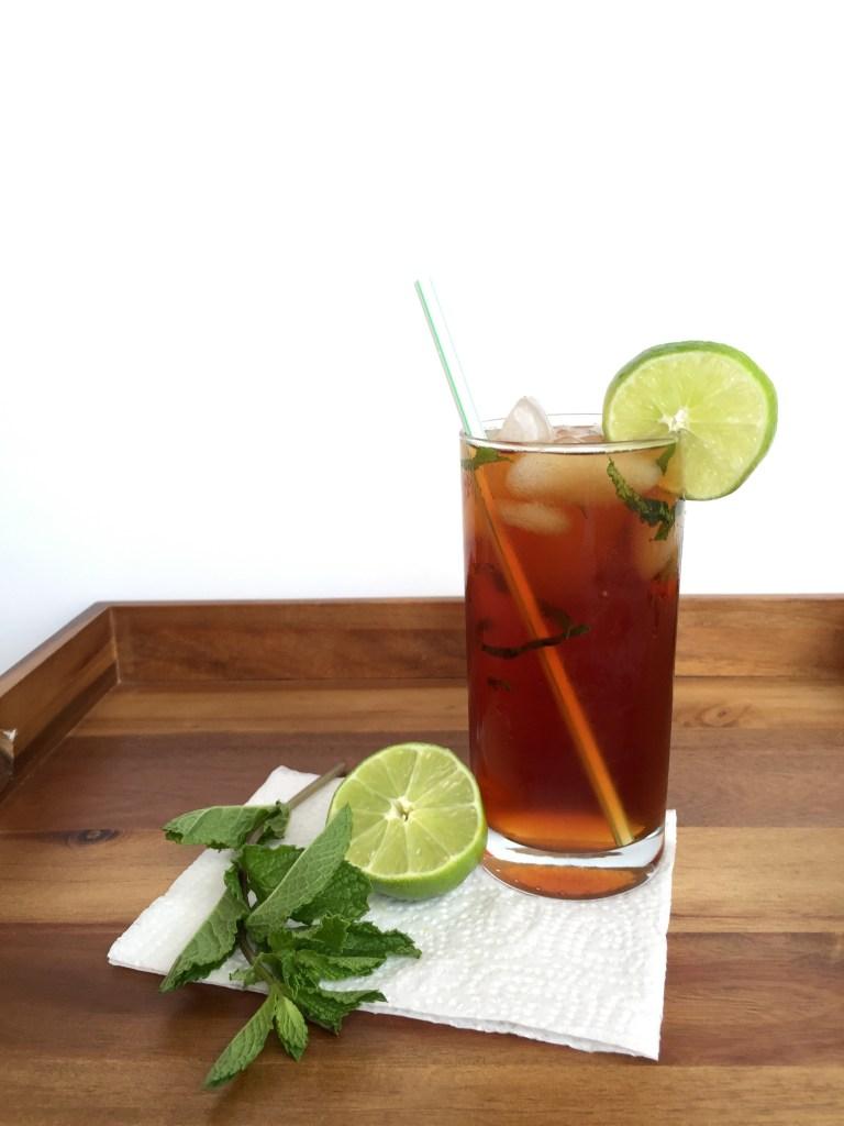Iced Tea 3 Ways | Blairblogs.com