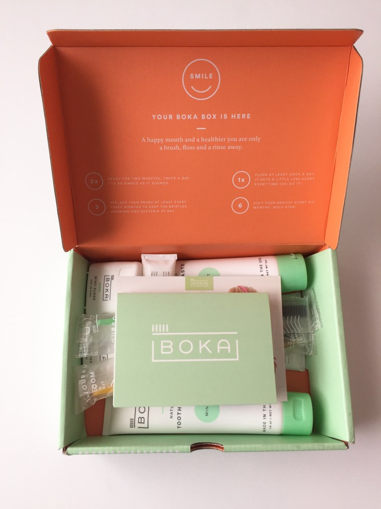 Boka Box Review | Blairblogs.com