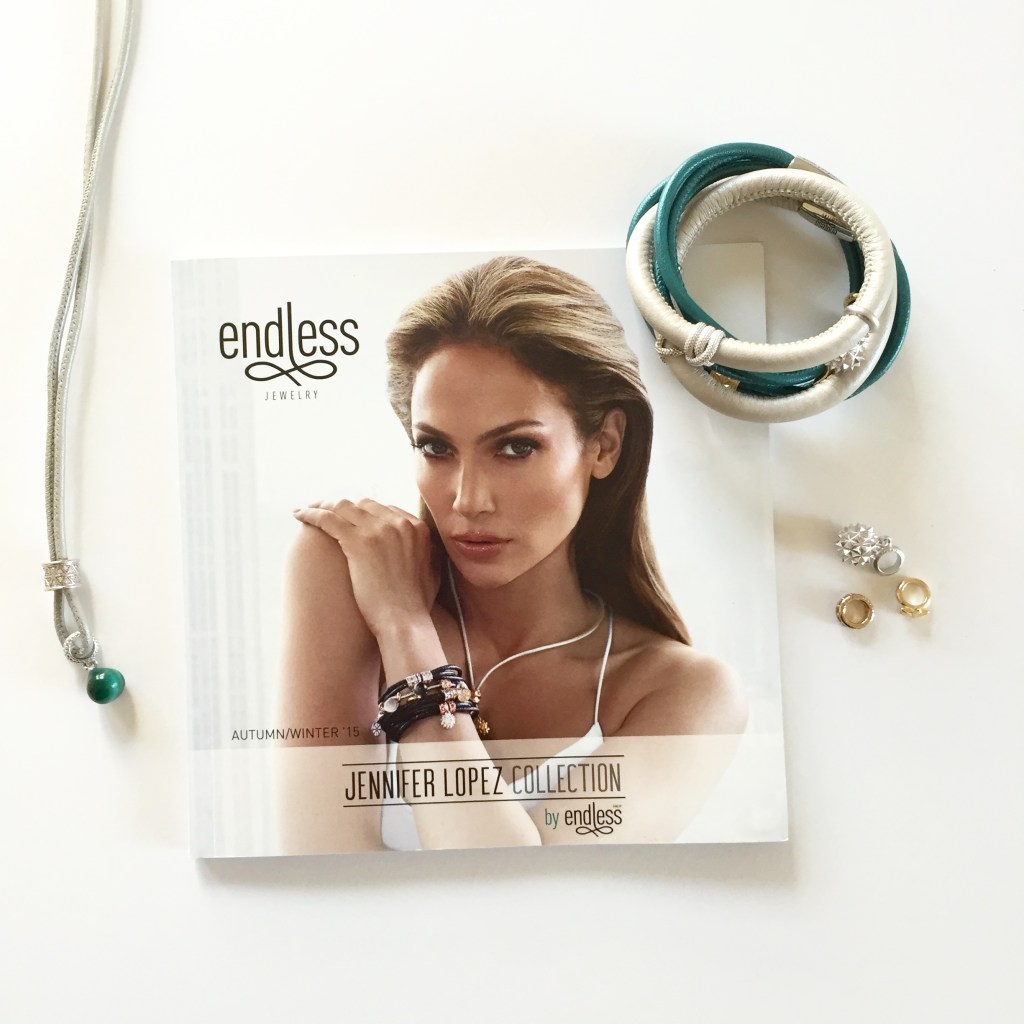 Endless Jewelry | Blair Blogs