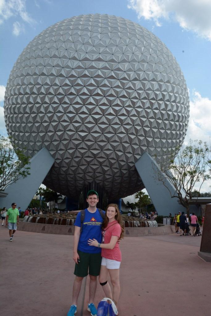 Walt Disney World Recap Part 1 | Blairblogs.com