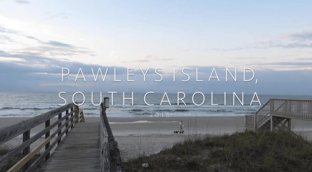 Pawleys Island, South Carolina 2016