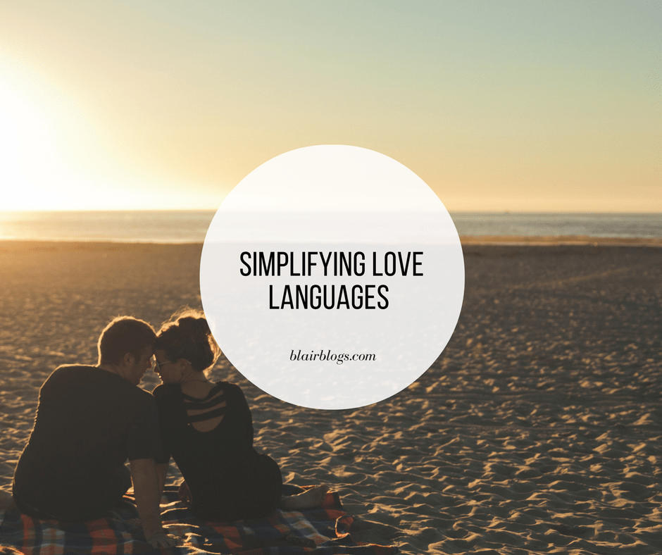 Simplifying Love Languages | EP27 Simplify Everything
