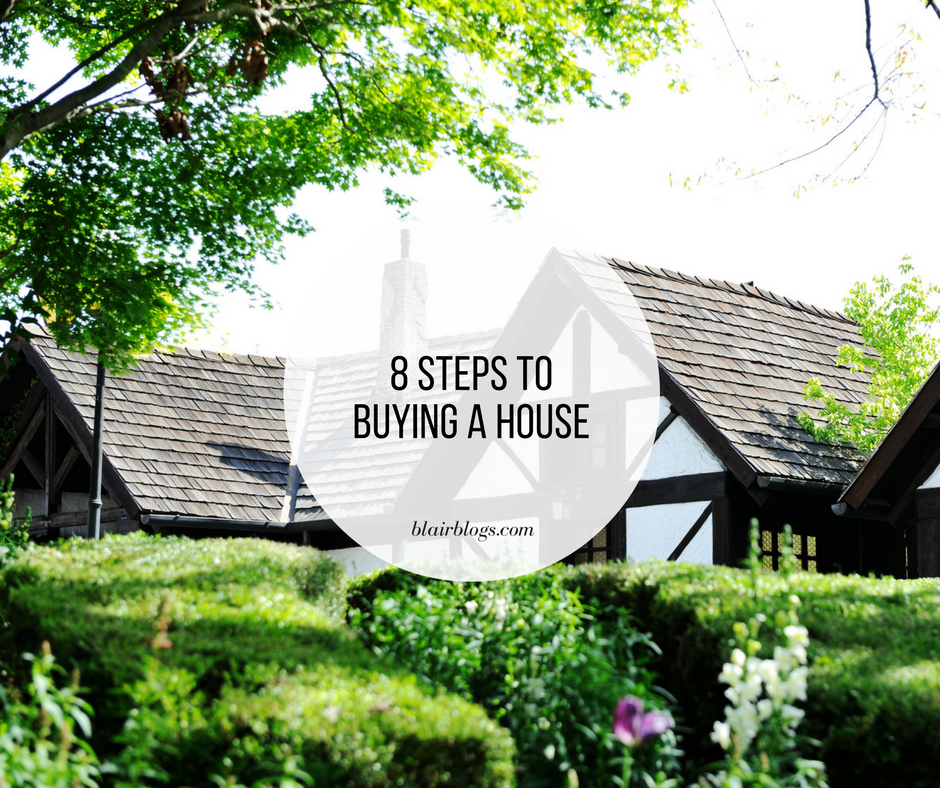 8 Steps to Buying a House | EP31 Simplify Everything