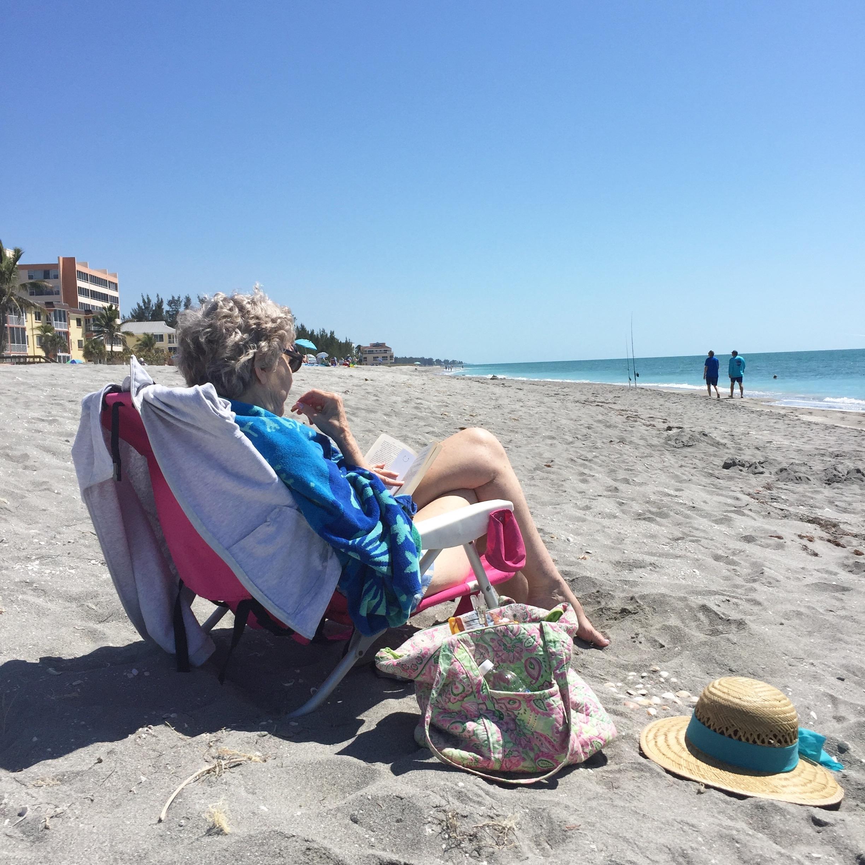 Siesta Key, Florida Trip | BlairBlogs.com
