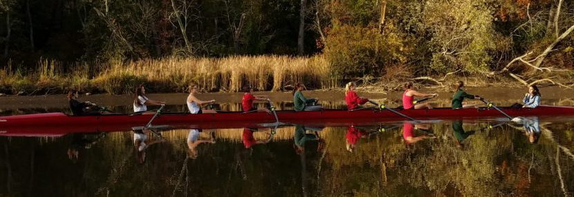 Fall 2019 Season Registration Returning Rowers