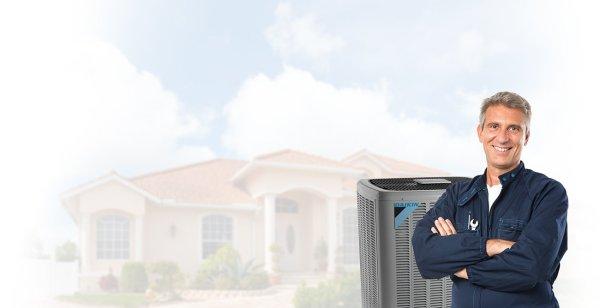 Blair's Air Conditioning & Heating | AC Repair & Service ...