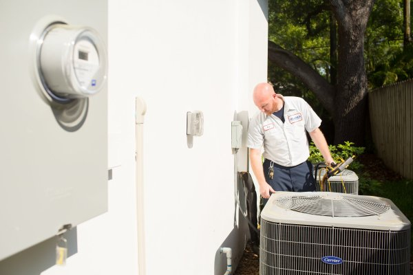 What to Expect During an AC Repair Appointment | Blair's Air