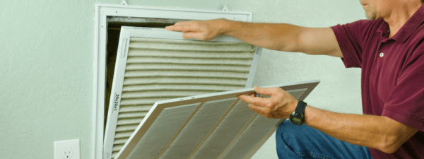 3 Signs You Need to Change Your Home's AC Air Filter ...