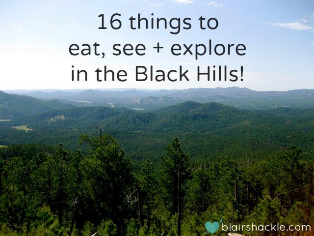 blackhills