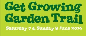Get Growing Trail 2014