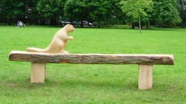 bench_beaver
