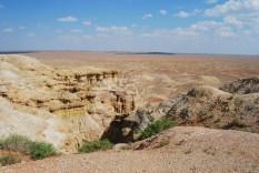 The White Cliffs - Version 2