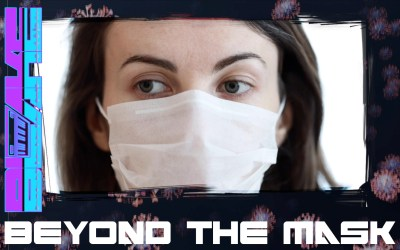 Beyond The Mask single and video coming to you on Halloween!
