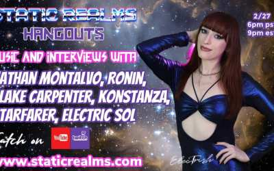Featured On Static Realms!