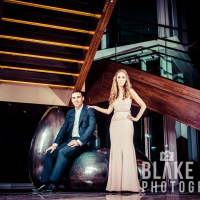Preview: Alana and Michael's Traditional Modern Wedding