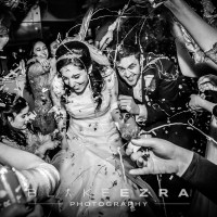 Emotion and Elation: Adina and Shimon