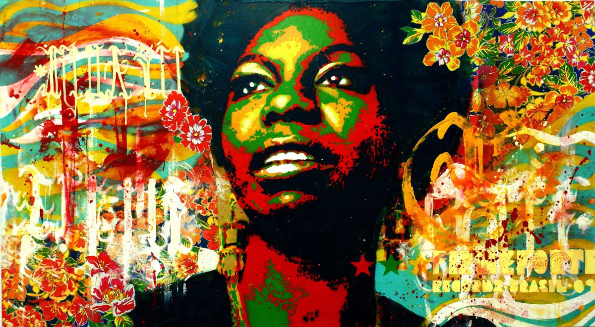 Nina Simone, la grande prêtresse de la soul