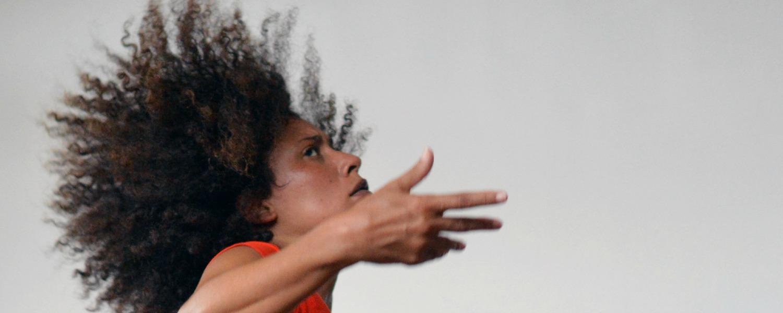 Annabel Guérédrat, une danseuse martiniquaise à Cuba