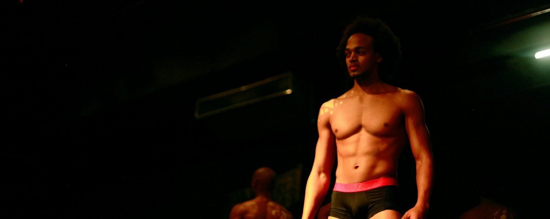 Morgan Dorvilma, Mister Ambassador va «représenter l'homme noir actuel dans toute sa splendeur»