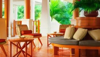 dcoration tropicale comment ne pas tomber dans le doudouisme