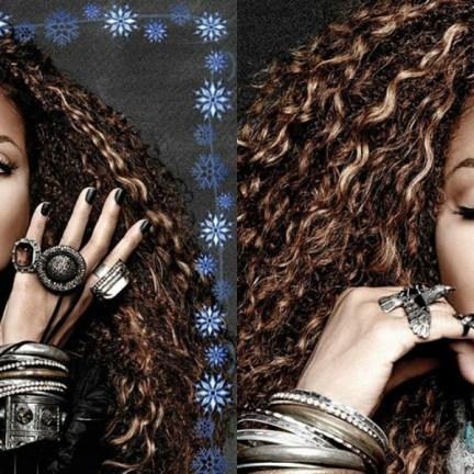 La grande Janet Jackson