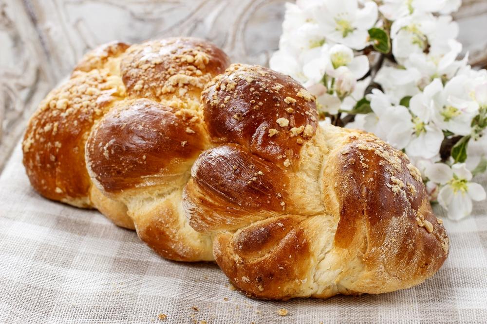 Le pain beurre