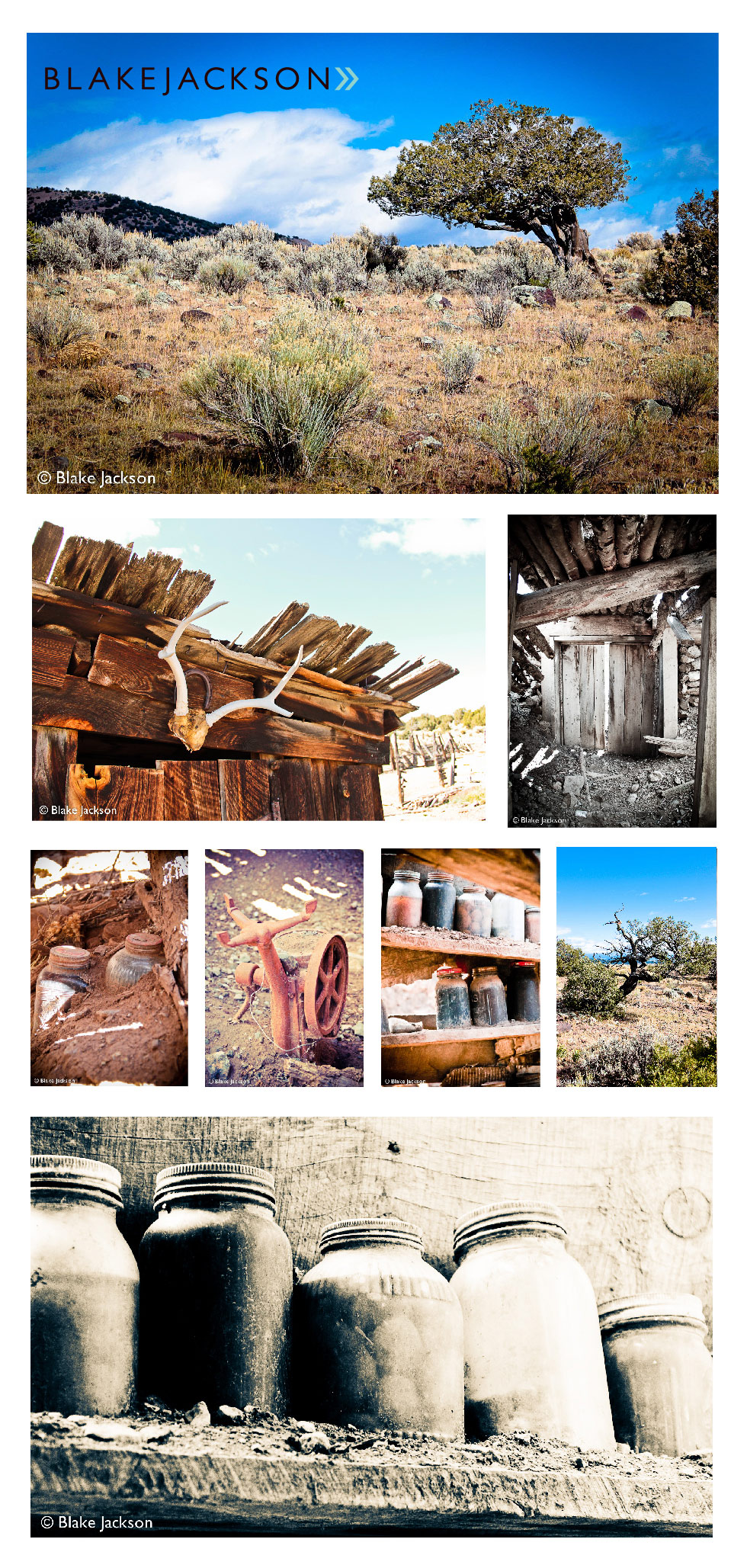 Wandering Northern New Mexico | Blake Jackson Creative (2)