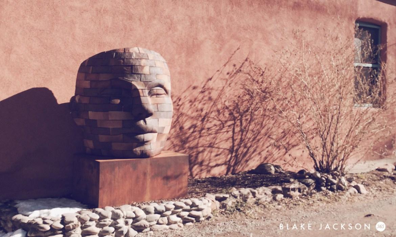 Photo A Day • February 2014 • Blake Jackson