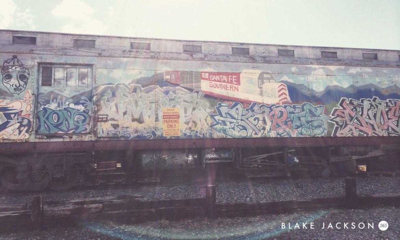 Photo A Day • March 2014 • Blake Jackson