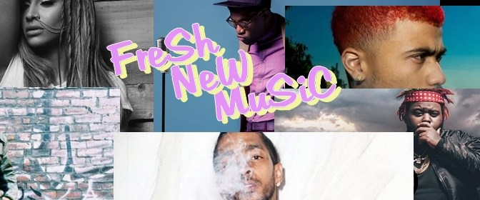 FreSh New MuSiC