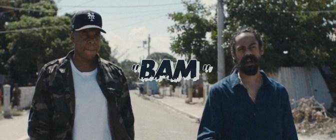Video Premiere: Jay-Z – Bam (Feat. Damian Marley) [Short Film]