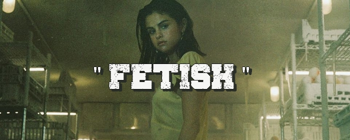 Video Premiere: Selena Gomez - Fetish (Feat. Gucci Mane)