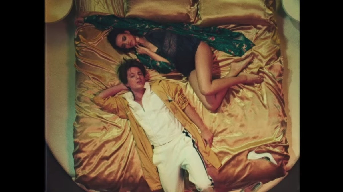 Video Premiere: Charlie Puth - Done For Me (Feat. Kehlani)