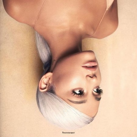 Leak Preview: Ariana Grande - Sweetener