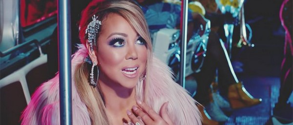 Video Premiere: Mariah Carey - A No No (Remix) (Feat. Stefflon Don)