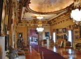 Flagler Museum salon