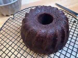 Guinness Chocolate Cake