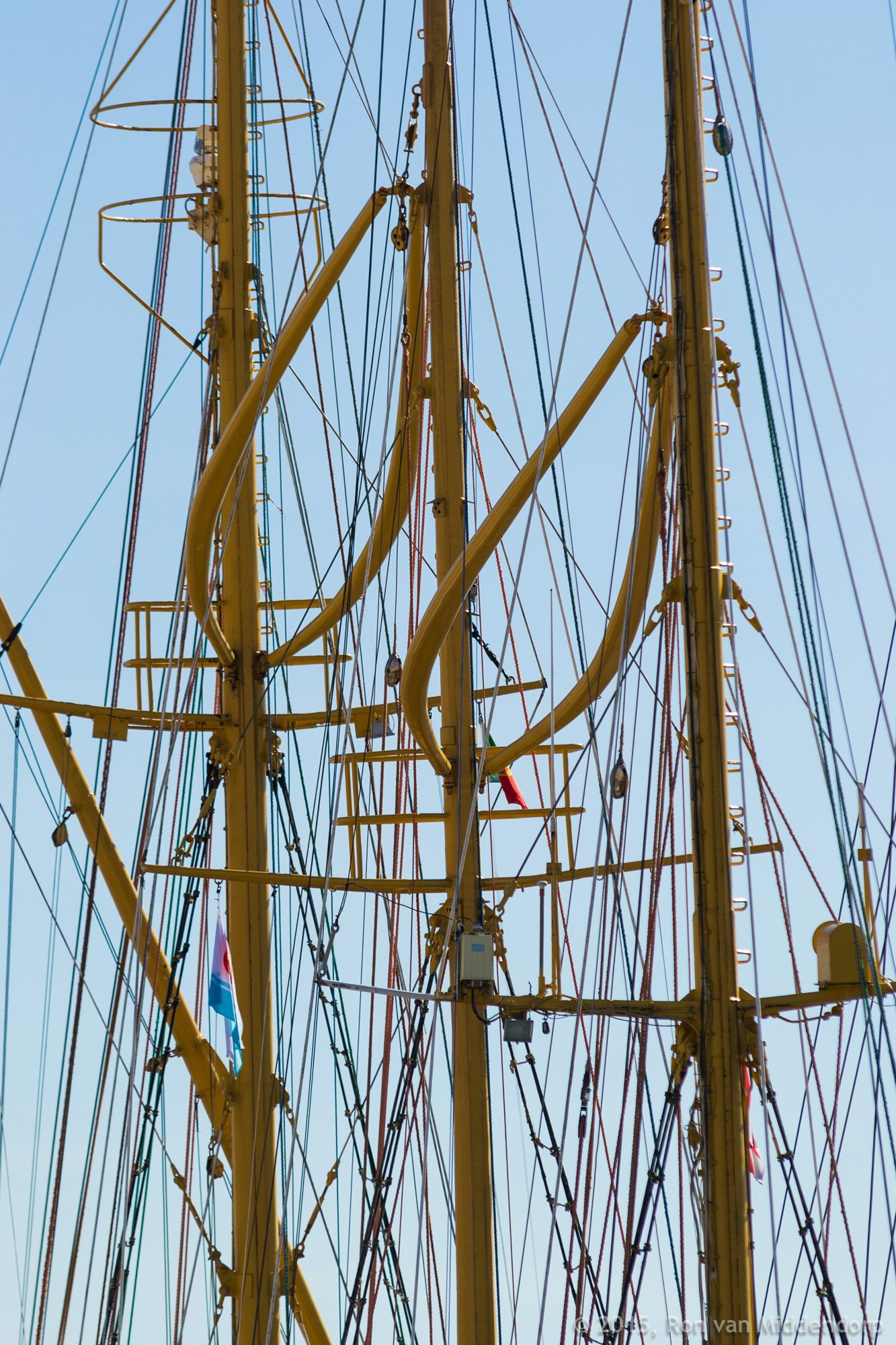 Tall Ships 2012 | Day 2