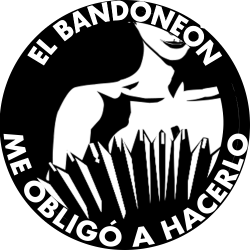 Blame It On the Bandoneon
