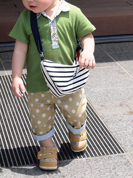 キッズファッションショー 男の子セット