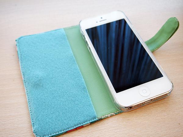 iphone 手帳型ケース