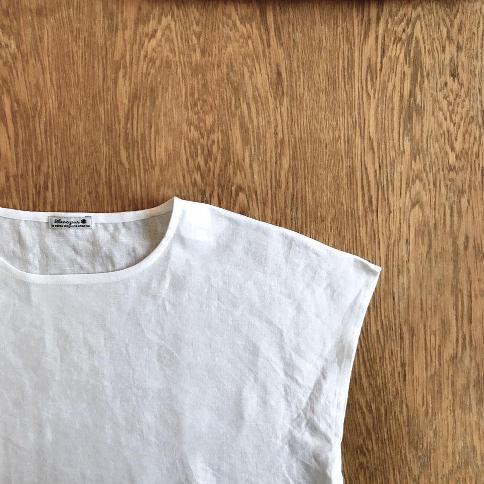 Blanc pur* ブランピュール