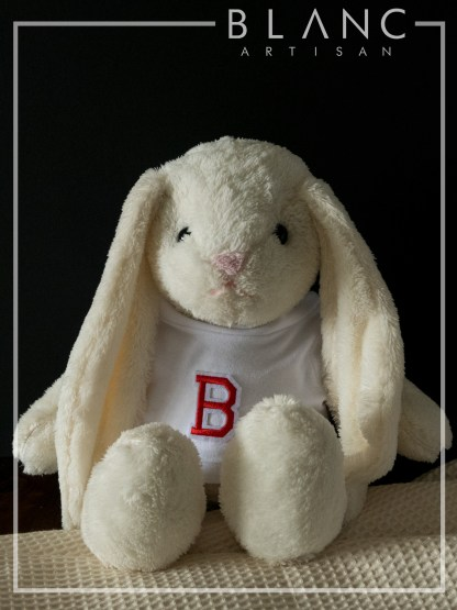 🐰 BUTTER BUNNY - BROWN RABBIT DOLL | 2019 COLLECTION | BLANC COTTAGE