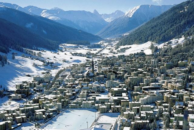 DavosPlatz